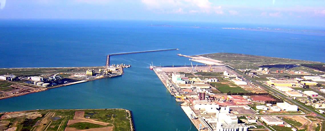 Porto di Oristano